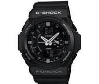 Casio G-Shock GA-150-1ADR Price in Pakistan, Specifications, Features, Reviews