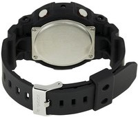 Casio G-Shock GA-200-1ADR Price in Pakistan, Specifications, Features, Reviews