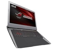 ASUS ROG G752VT-GC131T Price in Pakistan, Specifications, Features, Reviews