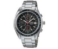 Casio Edifice  EF-503D-1AVUDF Price in Pakistan, Specifications, Features, Reviews
