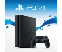 Sony Ps4 500GB slim Price in Pakistan, Specifications, Features, Reviews