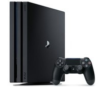 Sony PS4 Pro 1TB 4K REGION 2 Price in Pakistan, Specifications, Features, Reviews