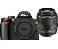 Nikon D5600 18-55mm Kit Price in Pakistan, Specifications, Features, Reviews