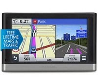 Garmin Nuvi 2497 LMT Europe Price in Pakistan, Specifications, Features, Reviews