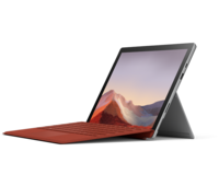 Microsoft Surface Pro 7 Core i7 10th Generation 16GB RAM 512GB SSD Platinum Price in Pakistan, Specifications, Features, Reviews