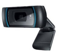 Logitech HD Pro Webcam C910 Price in Pakistan, Specifications, Features, Reviews