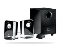 Logitech LS21 2.1 Stereo Speaker System Price in Pakistan, Specifications, Features, Reviews