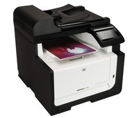 HP LaserJet CM1415fn Price in Pakistan, Specifications, Features, Reviews