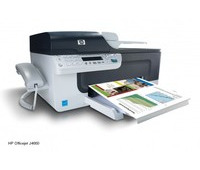HP J4660 - All-in-One Printer Price in Pakistan, Specifications, Features, Reviews