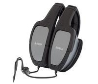 A4Tech HS-105 - Portable iChat Headset Price in Pakistan, Specifications, Features, Reviews