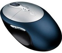 Logitech Cordless Click! Plus Optical Mouse Price in Pakistan, Specifications, Features, Reviews