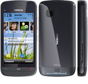 Nokia C5-06 Price in Pakistan, Specifications, Features, Reviews