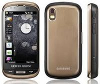 Samsung Giorgio Armani  Price in Pakistan, Specifications, Features, Reviews