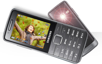Samsung  S5610 Price in Pakistan, Specifications, Features, Reviews
