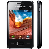 Samsung C3312 DUOS Price in Pakistan, Specifications, Features, Reviews
