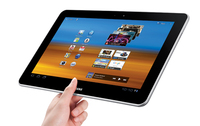 Samsung Galaxy Tab 10.1 Wifi + 3G 32GB Price in Pakistan, Specifications, Features, Reviews