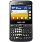 Samsung Galaxy Y Pro Price in Pakistan, Specifications, Features, Reviews