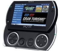 Sony PSP Go Price in Pakistan, Specifications, Features, Reviews