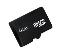 Micro SD Memory Card (4 GB) Price in Pakistan, Specifications, Features, Reviews
