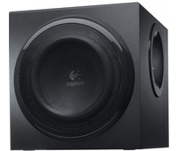 Logitech Speaker System Z906 Price in Pakistan, Specifications, Features, Reviews