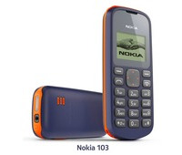 Nokia 103 Price in Pakistan, Specifications, Features, Reviews
