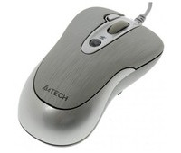 A4Tech V-Track Optical Mouse N-61FX Price in Pakistan, Specifications, Features, Reviews