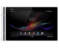 Sony Xperia Tablet Z Price in Pakistan, Specifications, Features, Reviews