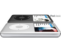 Apple iPod Classic 160GB Price in Pakistan, Specifications, Features, Reviews