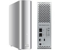 Western Digital My Book Studio 2TB Price in Pakistan, Specifications, Features, Reviews