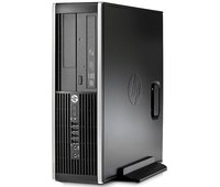 HP Elite 8300 SFF PC Ci5 Price in Pakistan, Specifications, Features, Reviews