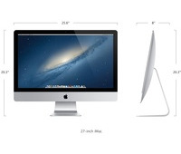 Apple iMac 27-Z0MS00F9W Price in Pakistan, Specifications, Features, Reviews