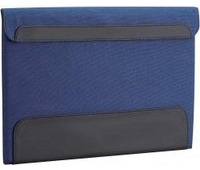 Targus 13-inch Ultralife Thin Canvas Sleeve-Indigo Price in Pakistan, Specifications, Features, Reviews