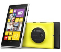 Nokia Lumia 1020 Price in Pakistan, Specifications, Features, Reviews