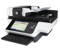 HP Scanjet Enterprise 8500 Price in Pakistan