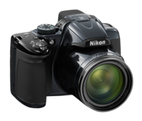 Nikon Coolpix P520-Metallic Silver Price in Pakistan, Specifications, Features, Reviews