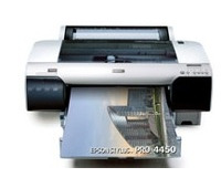 Epson Stylus Pro 4450 Inkjet Price in Pakistan, Specifications, Features, Reviews