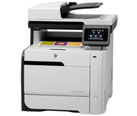 HP LaserJet pro 300 Color MFP m375nw Printer Price in Pakistan, Specifications, Features, Reviews