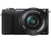 Sony DSLR-NEX3NL Price in Pakistan, Specifications, Features, Reviews