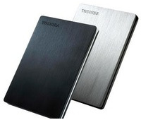 Toshiba Canvio Slim II  500GB Price in Pakistan, Specifications, Features, Reviews