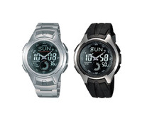 Casio AQ 160W-1BVDF Price in Pakistan, Specifications, Features, Reviews