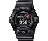Casio G-Shock G-8900SH-1DR Price in Pakistan, Specifications, Features, Reviews