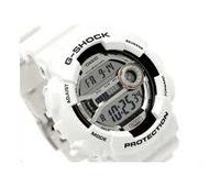 Casio G-Shock GD-110-7DR Price in Pakistan, Specifications, Features, Reviews