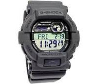 Casio G-Shock GD-350-8DR Price in Pakistan, Specifications, Features, Reviews