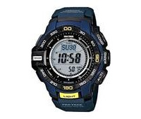 Casio Protrex PRG-270-2DR Price in Pakistan, Specifications, Features, Reviews
