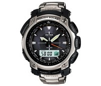 Casio Protrex PRG-505T-7D Price in Pakistan, Specifications, Features, Reviews