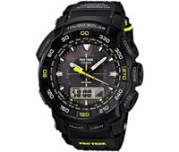 Casio Protrex PRG-550G-1DR Price in Pakistan, Specifications, Features, Reviews