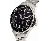 Tag Heuer wan2110BA0822 Price in Pakistan, Specifications, Features, Reviews