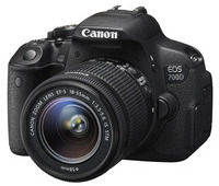 Canon Eos 700D 18-55mm Price in Pakistan, Specifications, Features, Reviews