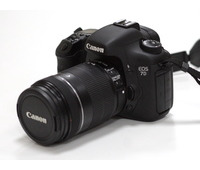 Canon Eos 7D 18-135mm Price in Pakistan, Specifications, Features, Reviews
