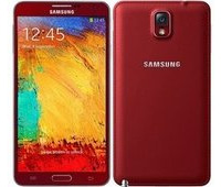 Samsung Galaxy Note 3 Red Price in Pakistan, Specifications, Features, Reviews